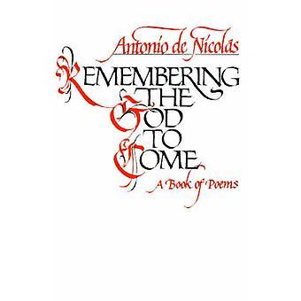 Å huske Gud å komme av de Nicolas & Antonio T.