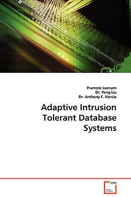 Adaptive Intrusion Tolerant Database Systems by Luenam & Pramote