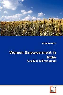 Femmes EmpowerHommest in India by Lakshmi & V.Gowri