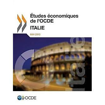 Études économiques de LOcde Italie 2013 av Oecd