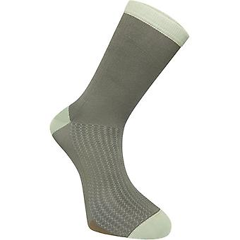 Madison Olive Roadrace Premio Extra Long Cycling Socks