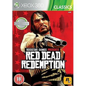 Red Dead Redemption - klassiekers (Xbox 360)