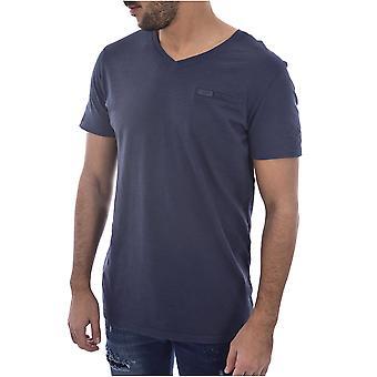 T-shirt cotton Uni M83i38 K6xn0 - Guess Jeans