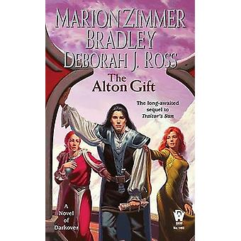 Alton Gift by Bradley - Marion Zimmer & Ross - 9780756404802 Book