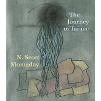 The Journey of Tai-me - 9780826348210 Book