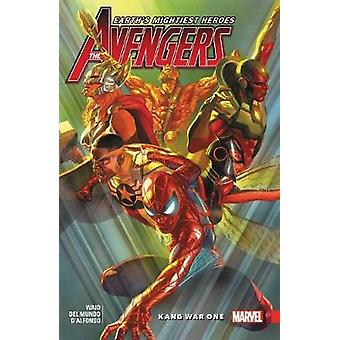 Avengers - Unleashed Vol. 1 - Kang War One by Mark Waid - Mike Del Mund