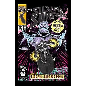 Silver Surfer Epic Collection - Thanos Quest by Silver Surfer Epic Col