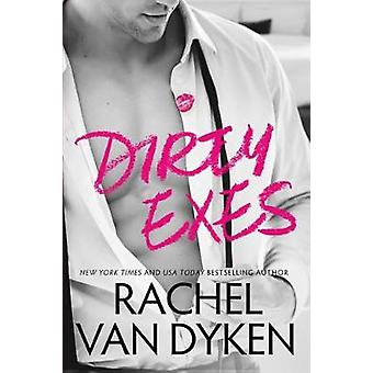 Dirty Exes by Dirty Exes - 9781503954373 Book