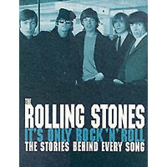 The Rolling Stones - it's Only Rock and Roll (2nd edition) - 978184222