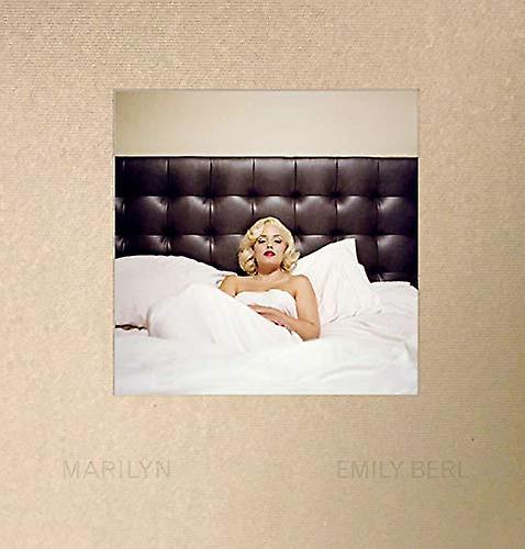 Marilyn by Marilyn - 9783906822198 Book