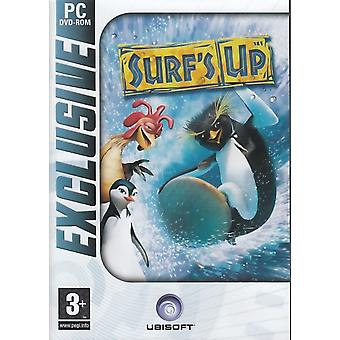 Surf's Up  - PC