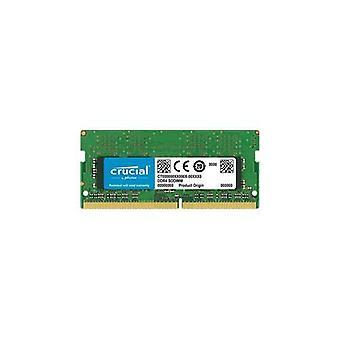 Crucial ct4g4sfs8266 4gb ddr4 2.666 mhz so-dimm