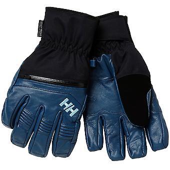 Helly Hansen mens alpha warm HT versterkt winter ski handschoenen