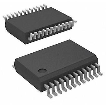 Interface IC - transceivers STMicroelectronics ST207EBPR RS232 5/3 SSOP 24
