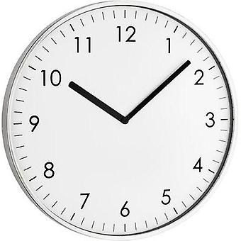 Quartz Wall clock TFA 60.3026.54 25.5 cm x 1.5 cm
