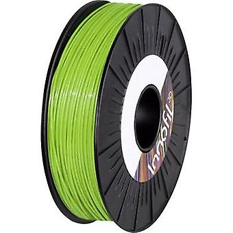 Filament Innofil 3D ABS-0107A075 ABS plastic 1.75 mm Green 750 g