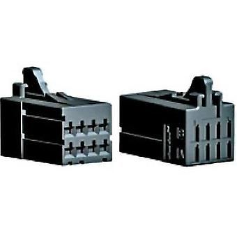 Socket enclosure - cable DYNAMIC 2000 Series Total number of pins 8 TE Connectivity 1-1318119-4 1 pc(s)