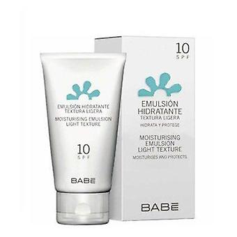 Babe Laboratorios IP10 Hydrating Emulsion 50 Ml (Children , Cosmetics , Body lotions)