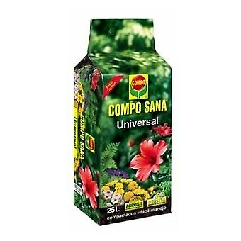 Compo Comfort Universal Healthy 25L (Garden , Gardening , Substratums And Fertilizers)