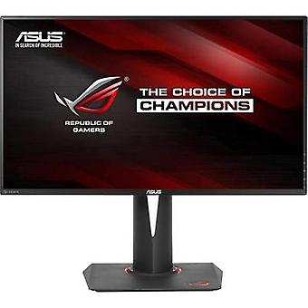 LED 68.6 cm (27 ) Asus PG279Q EEC B WQHD 4 ms DisplayPort, HDMI™ IPS LED
