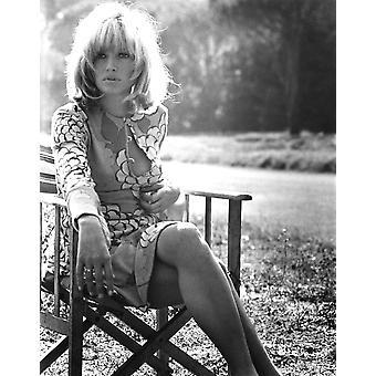 La impresión de foto de Mónica Vitti 1966 de Queens