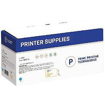 Prime Printing Technologies Toner 4205841 Replaces CB541A Cyan