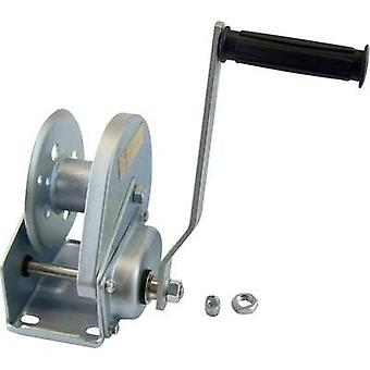 Hand winch Tensile force (stationary)=600 kg Berger & Schröter