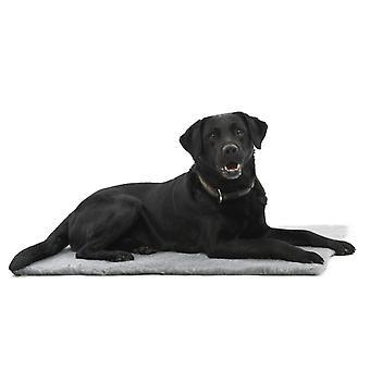 Kruuse Veterinary Bedding Grey 137 X92cm (54x36