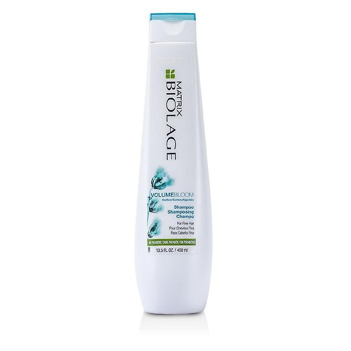 Matrix Biolage VolumeBloom champú (cabello fino) 400ml / 13.5 oz