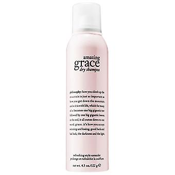 Philosophy Amazing Grace Dry Shampoo 4.3oz / 122g