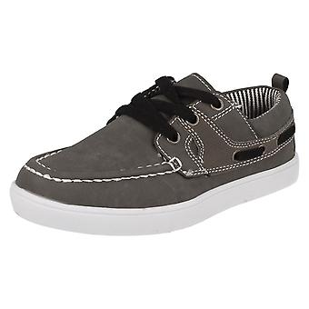 Boys JCDees Casual Summer Shoes N1090