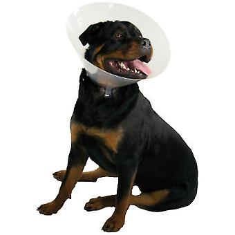 KVP Quick Fit Kong 56-66 Cm / 35 Cm (Dogs , Grooming & Wellbeing , Elizabethan collar)