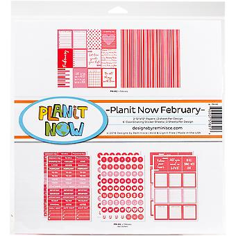 PlanIt Now Planner Page Kit 12