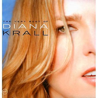 Diana Krall - allerbeste: International Edition [Vinyl] USA importeren