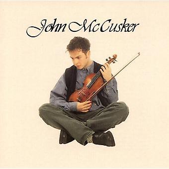 John McCusker - John McCusker [CD] USA import