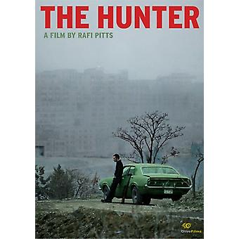 Import z USA Hunter [DVD]