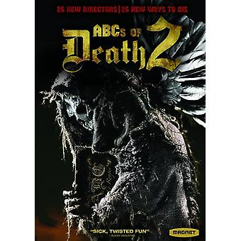 ABC de la mort 2 [DVD] USA import