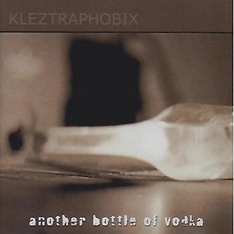 Kleztraphobix - eine weitere Flasche Wodka [CD] USA importieren