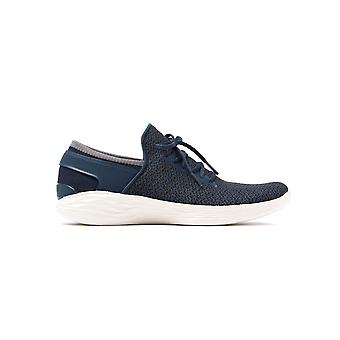 Women's You Inspire Trainers - Navy