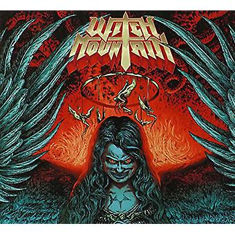 Witch Mountain - mobiltelefon of Angels [CD] USA import