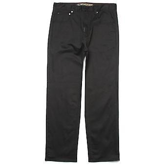Jeans en Denim classique LRG C47 Triple Black