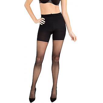 SPANX Luxe Leg 20 Denier Sheers - Very Black
