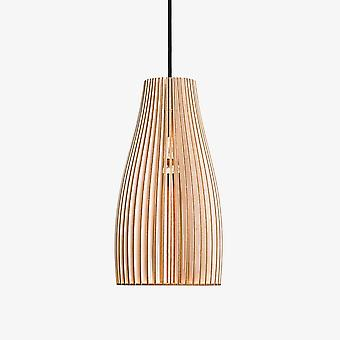 Iumi Ena Cone Shaped Pendant Lamp