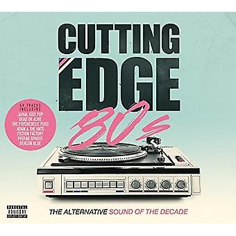Cutting Edge 80s - Cutting Edge 80s [Vinyl] USA import