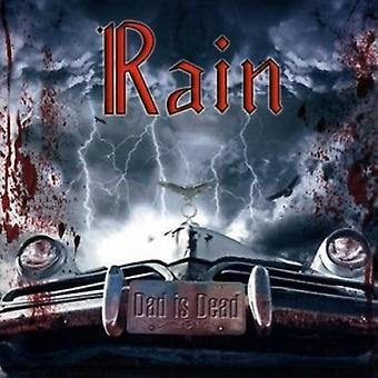 Rain - Dad Is Dead [CD] USA import