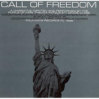 Call of Freedom - Call of Freedom [CD] USA import
