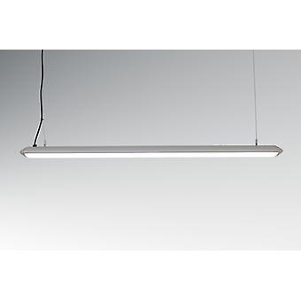 Led pendant light lamp Slimtube II 36 w neutral white 116 cm 10667