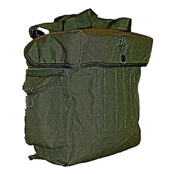 Helt ny ægte britisk hær Pvc taske un-udstedte