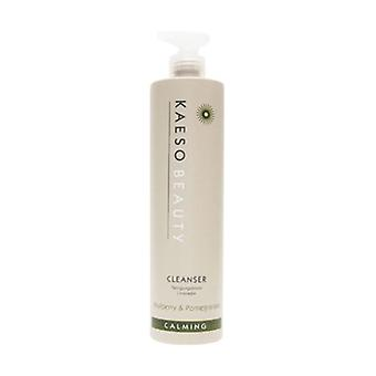 Kaeso Beauty Calming Cleanser Mulberry & Pomegranate 495ml