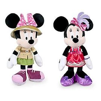 Quiron Minnie Ayudantes Felices 50 Cm (Toys , Dolls And Accesories , Soft Animals)
